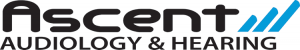 Ascent Audiology & Hearing Fort Lauderdale Logo